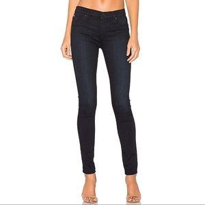 Hudson | Stretchy Nico Mid Rise Super Skinny Jeans